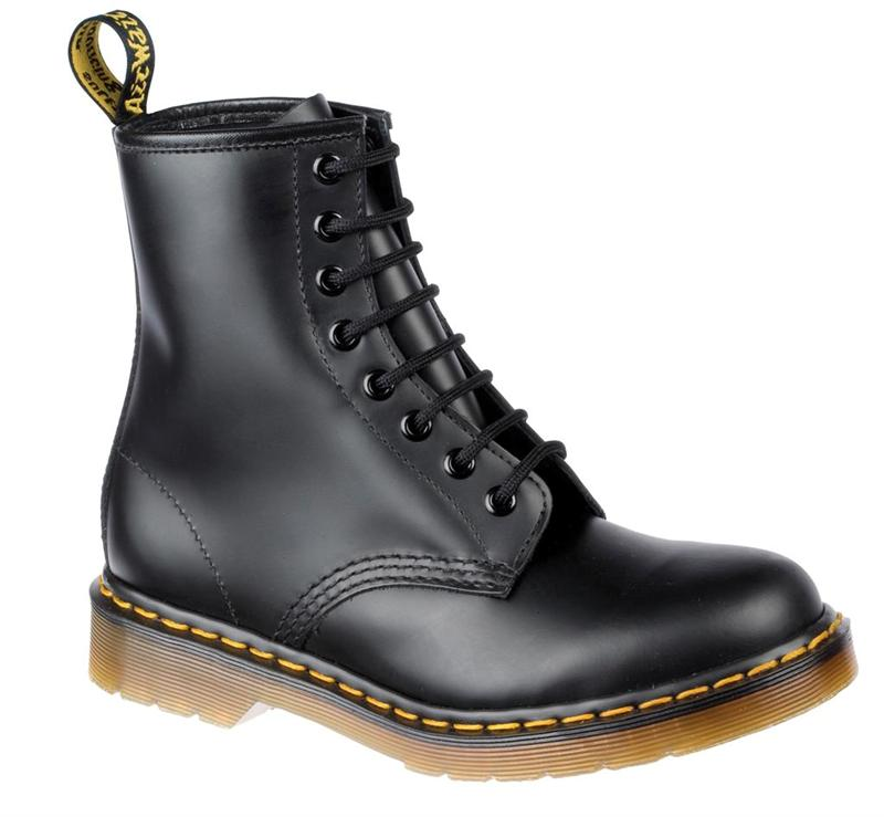 Traditional Dr Martens Boots for Men