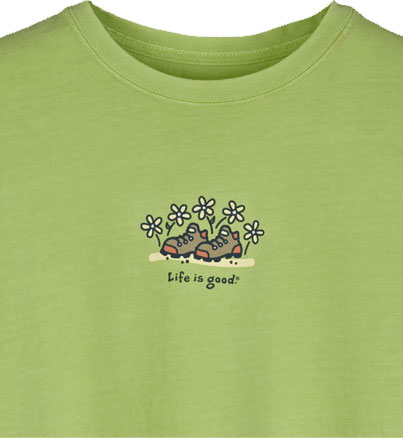 Ladies T-Shirt by Life is Good
